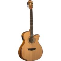 Washburn Comfort Serisi WCG66SCE - Elektro Akustik Gitar