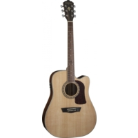 Washburn Heritage 10 Serisi HD10SCE - Elektro Akustik Gitar