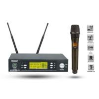 Roof R-1150S Kablosuz Tek El Mikrofonlu