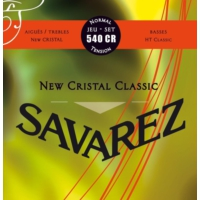 Savarez 540Cr Klasik Gitar Teli Nylon Crıstal