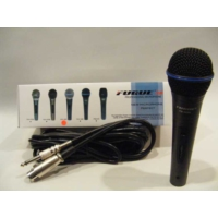 Fugue Fm-999B Mikrofon - Kablo Dahil