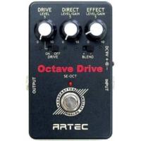 Artec Se-Oct Efekt Pedal Octave Drıve