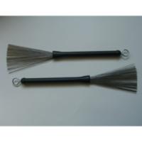 Maxtone T51 Fırça Baget (Tel) Çift Plastik Saplı