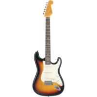 Sx Sst62+/3Ts Elektro Gitar Kılıf Hediyeli