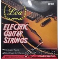 Lea Le-10H 09-42 Elektro Gitar Teli