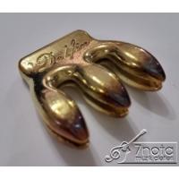 Delfin Stg8 Keman Susturucu Gold