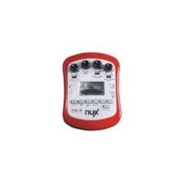 Nux Pg2 - Portatif Gitar Fx Pedalı