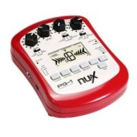 Nux Pg1 - Elektro Gitar Fx Prosesör