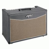Mega Ac60R 60 W Küp Akustik Gitar Amfi