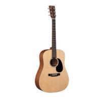 Martin Drs2 - Elektro Akustik Gitar Ve Case