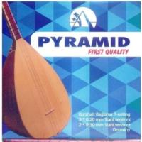 Pyramid Premium Uzun Sap Saz Teli 0.20