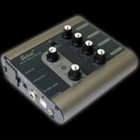 Belcat Mx4U - 4 Kanal Mikro Mikser / Ses Kartı