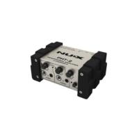 Nux Pht2 - Çoklu Kulaklık Amplifikatörü