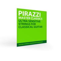 Pirastro Pirazzi Master - Klasik Gitar Teli