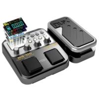 Nux Mg100 - Gitar Efekt Processor Pedal