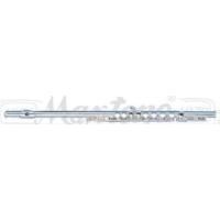 Maxtone Tf48Es Flüt E Silver Wcase