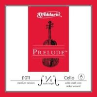Daddarıo J1011 3/4M Çello Tel Prelude Cello 34 A -La Teli