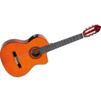 Valencia Cg178Ce Elektro Klasik Gitar ( Fırsat Ürünü)