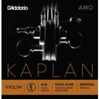 Daddarıo Ka311 Keman Tek Teli (Mi) 4/4L Light Tension 4/4 Scale Kaplan Amo Violin E String