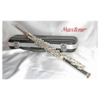 Maxtone Tfc-53Se Gümüş Kaplama Flüt