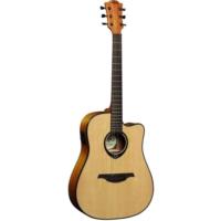Lag T66Dce Elektro Akustik Gitar