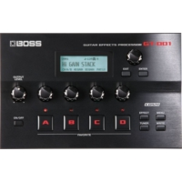 Boss Gt-001 Gitar Prosesörü