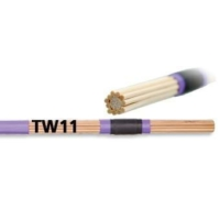 Vicfirth Tw11 Steve Smith Tala Wand Bamboo