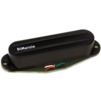 Dimarzio Dp182Bk Fast Track 2 Single Manyetik