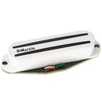 Dimarzio Dp182W Fast Track 2 Single Manyetik