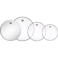 Remo Pp-0250-Be Davul Derisi Pro Pack (12'',13''16'' Emperor Clear With Free 14''