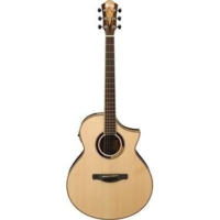 İbanez Aew51-Nt Aew Serisi Akustik Gitar