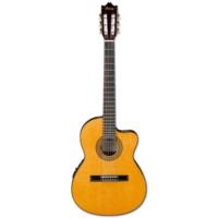 İbanez Ga5Tce-Am İnce Kasa Elektro Klasik Gitar