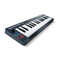 M-Audio Keystation Mini 32 Tuş Ultra Hafif Mıdı Keyboard - Usb