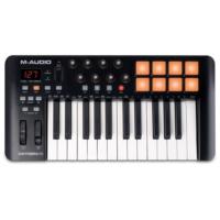 M-Audio Oxygen 25 V4 25 Tuş Mıdı Controller Keyboard - Yeni Nesil