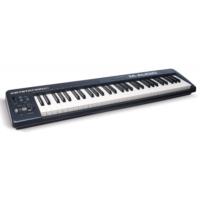 M-Audio Keystation 61 (Yeni) 61 Tuş Mıdı Controller Usb Keyboard - Yeni Nesil
