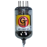Groove Tubes Gt-12Ax7-C Select Tube - Lamba