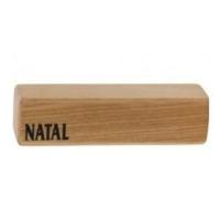 Natal Wsk-Ob-L-A Ash Large Oblong Shaker