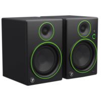 Mackıe Cr4Bt Bluetooth Multimedya Monitörü (Çift) Özel Fiyat