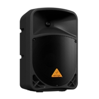 Behringer B-110D Active 300-Watt 2-Way 10 Pa Speaker System With Wireless Option
