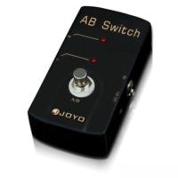 JOYO JF30 A/B Switch Kontrol Pedalı