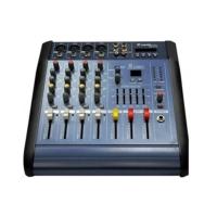 Westa DP-414 - 4 Kanal Power Mikser 2x100W 4ohm