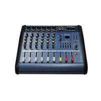 Westa DP-416 - 6 Kanal Power Mikser 2x150W 4 ohm