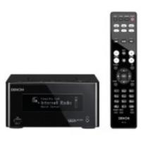 Denon DRA 100 AE (Siyah) Full Dijital Network Receiver Stereo Amfi