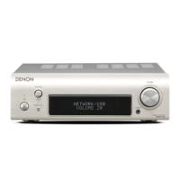 Denon DRA-F 109 2x65W/4 ohm Entegre Amfi, Fm Radio