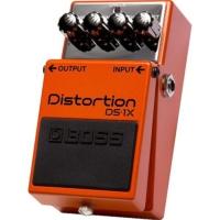 Boss DS-1X Distortion Pedalı
