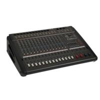 Westa DSP-1600 U - 16 Girişli Power Mikser 2x450W 4 ohm