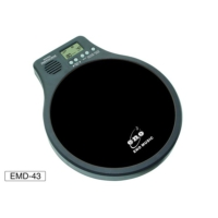 Eno EMD-40-BK Çalışma Pedi Siyah