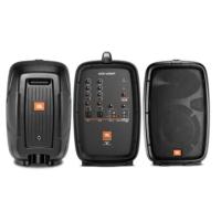 Jbl Eon 206p Hazır Ses Sistem Paketi