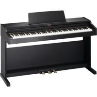 Roland F-120-SB Mat Siyah Dijital Piyano