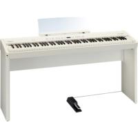 Roland FP-50-WH Beyaz Dijital Piyano